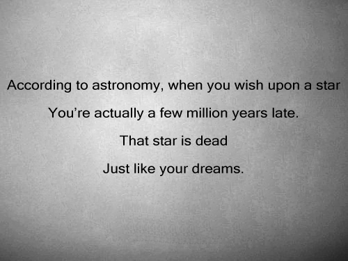 that-star-is-dead-justl-ike-your-dreams